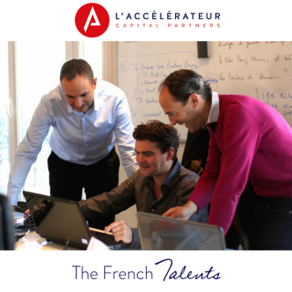 Marketplaces et Dropshipping : La solution The French Talents